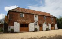 Manor House Stables Martin Lincolnshire